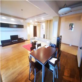 Apartament 4 camere - Baneasa -  Vedere spre lac - parcare subterana