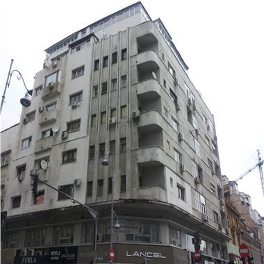 Vanzare apartament pretabil birou - zona ultracentrala