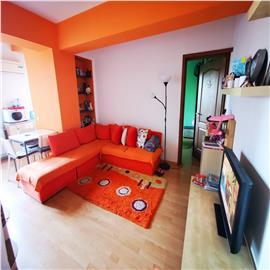 Apartament 2 camere - Bdul Chisinau - Arena Nationala - C-tie 2007