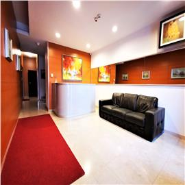 Apartament  - zona exclusivista 150 Mp - Parcare subterana
