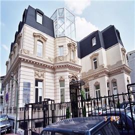 Vila clasica, de mari dimensiuni