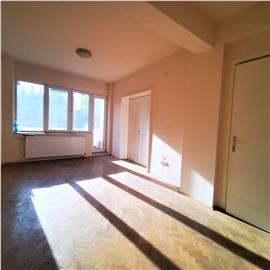 Apartament 3 camere Calea Victoriei - Gradina Eden - Stradal