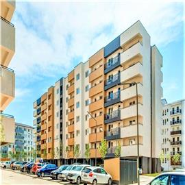 Apartament 3 cam mobilat utilat - Metalurgiei Park - Viva Residence
