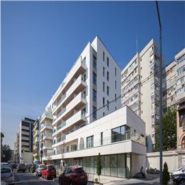 Apartament de inchiriat complex ELA Victoriei - terasa 40 Mp