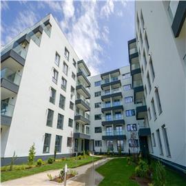 Apartament 3 camere Pipera Porsche - Nord City - prima inchiriere