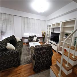 Duplex Victoriei - Mihalache - birou, consulat, locuinta
