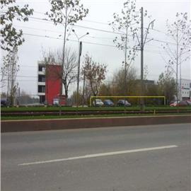 Teren de vanzare stradal - Theodor Pallady - 3348 mp