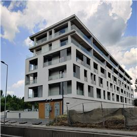 Apartament 2 camere in Pipera Apartments - 69 mp + Terasa