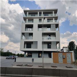 Apartament 2 camere in Pipera Apartments - 70 mp + Terasa