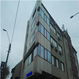 Cladire birouri de vanzare - Calea Plevnei