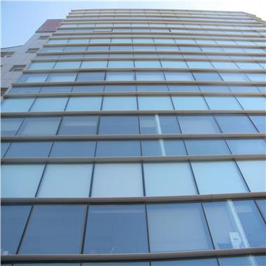 Aurel Vlaicu Office Building 322 mp