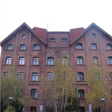 Caro Castel Office Building - 50 mp
