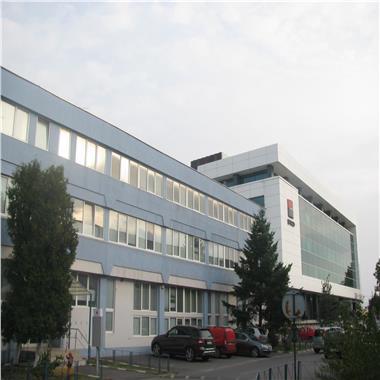 Metav Business Park - birouri si depozite - diverse suprafete