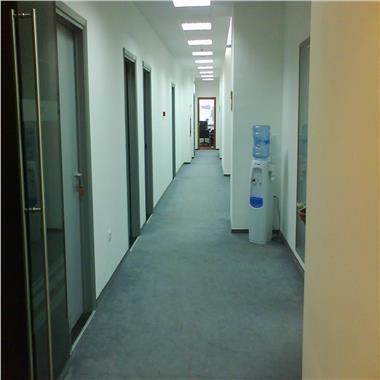 Inchiriere spatiu de birou, 360 mp in Caramfil