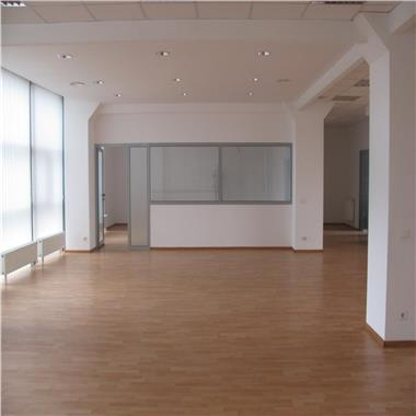 Inchiriere birouri - Helios Business Center - suprafete 204-2000mp