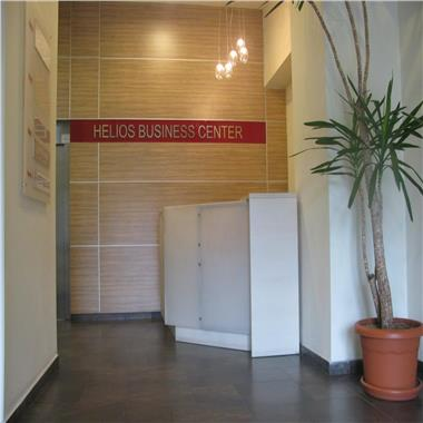 Inchiriere birouri - Helios Business Center - suprafete 204-2000mp