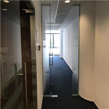 Inchirieri birouri de la 98 mp - langa pasajul Baneasa