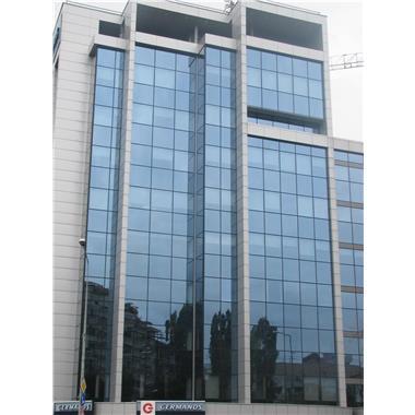 Inchirieri birouri de la 104 mp - langa pasajul Baneasa