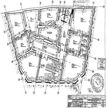 Vila de mari dimensiuni, pretabila pentru birouri, clinica, hotel.