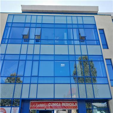 Ghica Tei Office Building - 1600 mp - birouri sau clinica