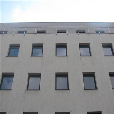 Inchirieri spatii pentru birouri de la 196 mp, pret de la 7 eur/mp
