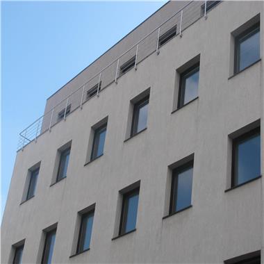 Inchirieri spatii pentru birouri de la 196 mp, pret de la 6.5 eur/mp