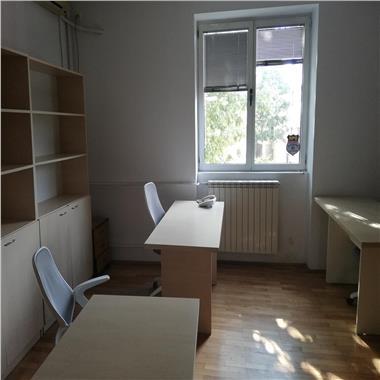 Spatii pentru birouri in vila, in zona de prestigiu