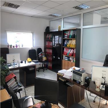 Spatii pentru birouri 300 mp - pret cu utilitati incluse