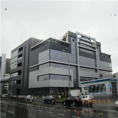 City Offices - birouri langa metrou Eroii Revolutiei