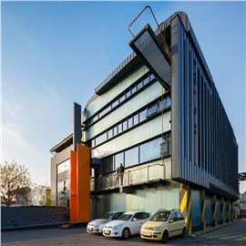 Inchiriere birouri in Cladire de Birouri - design unic - 287 mp/etaj
