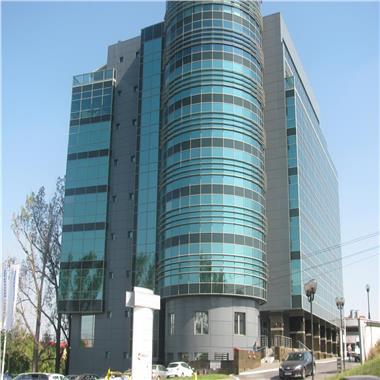 Construdava Business Center birouri de la 1100 mp