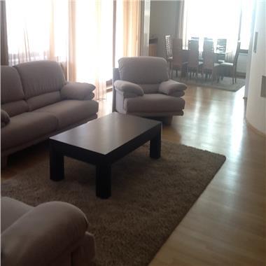 Inchiriere apartament de lux - mobilat