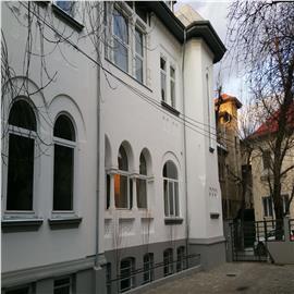 Vila de inchiriat, pentru birouri - Palatul Victoria