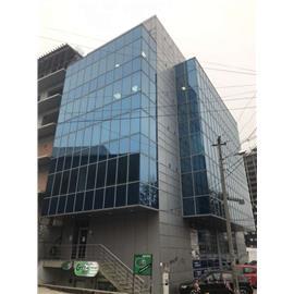 Spatii de birouri - 110 mp + terasa