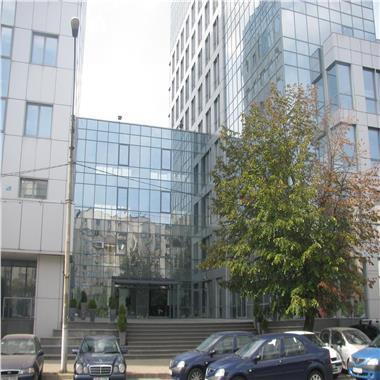 Spatii de birouri in cladire de birouri moderna - de la 140 mp