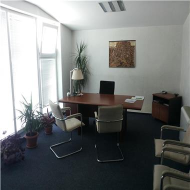 Inchirieri spatii pentru birouri - 10.5 Euro/mp