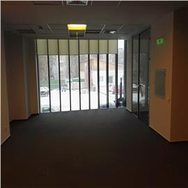 Romana Offices - birouri de clasa A in zona ultracentrala