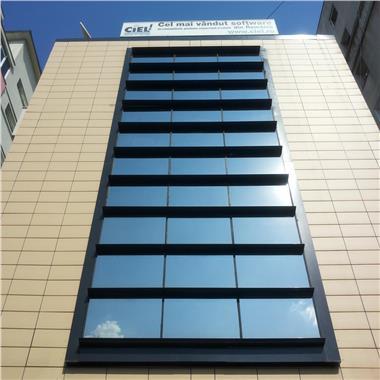 Inchiriere spatii birouri - 105 mp - Barbu Vacarescu