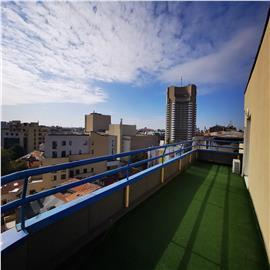 Duplex de birouri ultracentral - Intercontinental - 268mp + terasa 140