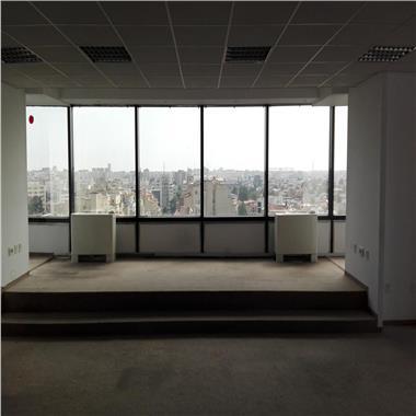 Cladire de birouri de prestigiu - diverse suprafete