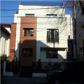 Vila deosebita - pretabila birouri/rezidenta