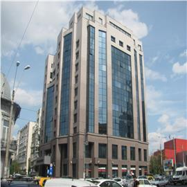 Muntenia Business Center inchirieri birouri