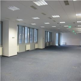 Spatiu de birouri in Sun Offices, clasa A, langa metrou