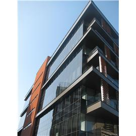 Birouri de inchiriat - Avantgarde Office Building - 187 mp
