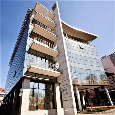 Centrul Tiriac Building - 205 mp si 2 locuri de parcare