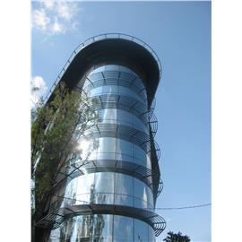 Inchirieri birouri premium - BVO Building - 330 - 700 mp