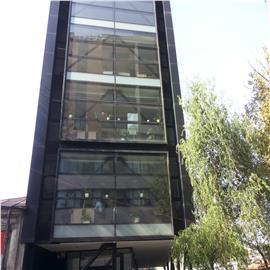 Inchirieri birouri - Futura Office Building - de la 126 mp