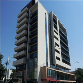 Inchirieri birouri in Izvor Business Center