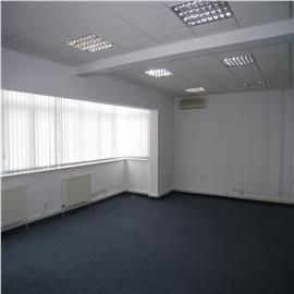 Spatiu pentru birouri de inchiriat - suprafete intre 230 - 690 mp