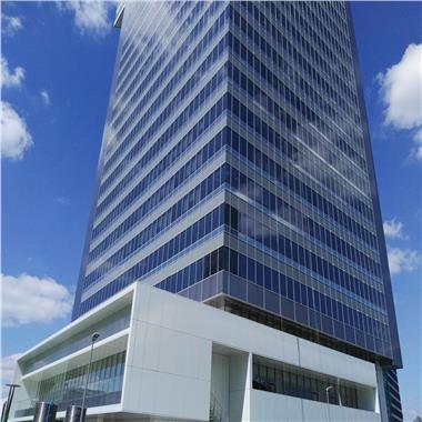 Globalworth Tower (Bucharest One) - birouri premium in noul CBD